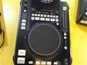 ADJ-AMERICAN DJ CD Player & Recorder RADIUS 1000